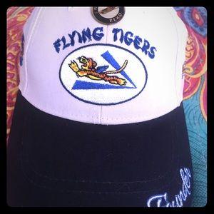Flying tigers historical organization  baseball